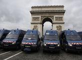 Po celé Francii opět probíhaly demonstrace žlutých...