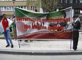 Írán při ní byl nazýván největším z teroristů
