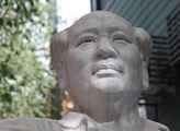 Velký kormidelník Mao Ce-tung