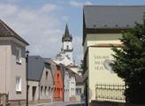 Muzeum vězeňství v Uničově se nachází nedaleko nám...