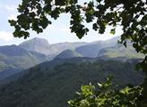 Hory v Severní Makedonii