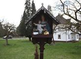 Cestou z nádraží do centra Braunau am Inn