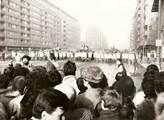 Dnes je to 25 let, co byl popraven bývalý rumunský diktátor Ceaušescu