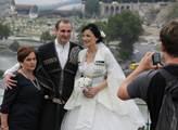 Gruzínská svatba