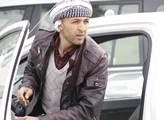 Vlastní auto je v Kurdistánu skoro nutností