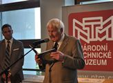 Vyšla publikace o možném dokončení kanálu, o kterém sní Miloš Zeman