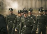 Christopher Lambert ve filmu hraje hlavního velite...