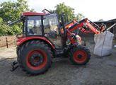 Farma v Olešnici u Bouzova se specializuje na chov...