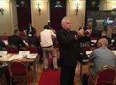 Žofínské fórum s tématem Armáda a bezpečnost, nová...