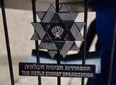 Prezident Miloš Zeman je na státní návštěvě v Izra...