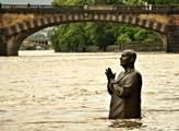 Exprimátor Němec: Kolem povodní jde i dnes o politiku, jako v roce 2002