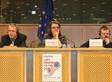 Poslední z bruselských jednání frakce Evropská sje...