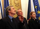 Ministr obrany Martin Stropnický jmenoval do funkc...