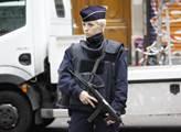 Na debaty raději dohlíželi policisté