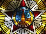 Znak vítězství Sovětského svazu