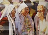 Čínská velvyslankyně v Česku, paní Ma Keqing, se r...