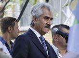 Přišel generální tajemník Demokratické strany írán...