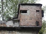V květnu 1940 na Trockého vilu zaútočilo komando d...