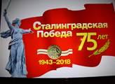 Pětasedmdesát let od vítězství ve stalingradské bi...
