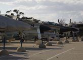 Muzeum se nachází na letecké základně Chacerim v N...