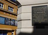Kladno a vděčnost prezidentu Tomáši Garrigue Masar...