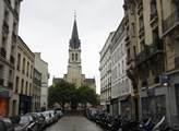 Vše se nachází v patnáctém obvodu Paříže