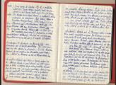 Psal si vlastní deník jako skoro všichni legionáři