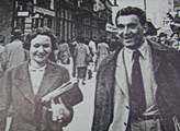 Gusta a Julius Fučíkovi