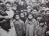 Fotografie židovských dětí za druhé světové války ...