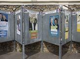 Ve Francii se budou v neděli konat volby do Evrops...