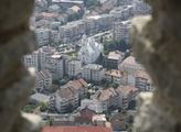 V bývalé turecké pevnosti v sedmihradském městě De...