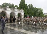 Zeman končí dvoudenní návštěvu Polska