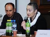 Ruská orientalistka a politoložka arménského původ...