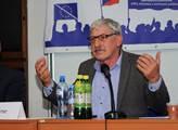 Europoslanec za stranu Svobodných Jiří Payne