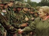 Dvacet let od velké dezinformace NATO. Zpochybňovaný masakr vedl přímo k bombardování Jugoslávie