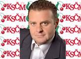 Ondráček (KSČM): Kolegové senátoři chtějí vypustit požadavek na vzdělání strážníka