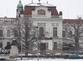 Psychiatrická klinika v Bohnicích
