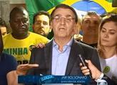 """Covid: """"Přestaňte kňučet,"""" vzkázal """"brazilský Trump"""" národu"""