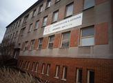 Bývalý Výzkumný ústav keramiky