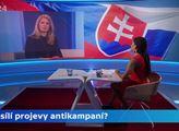 Slovensko má poprvé prezidentku. Zuzana Čaputová vyhrála volby