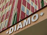 DIAMO: Stovky lidí si přišly prohlédnout areál státního podniku v Ostravě