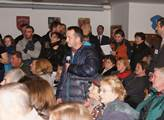 Lidé se ptali na korupci i amnestii