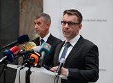 Konec ministra dopravy. Babišovi došla trpělivost s Kremlíkem, Zeman obratem souhlasil