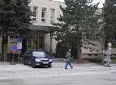 Městský úřad Orlová