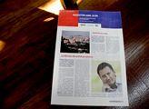 Magazín koalice nezávislých kandidátů, odborníků a...
