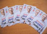 Martin Konvička kandiduje do Senátu