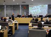 Projednávání stavby nové krajské Baťovy nemocnice ...