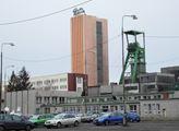 Místo tragédie: Důl ČSM Stonava sever