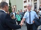 Babiše vítá kandidát na primátora Ústí nad Labem z...