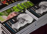 K propagaci hnutí ANO posloužila i nová kniha Mart...